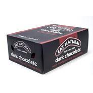 Eat Natural veenbessen, macadamianoten en pure chocolade 12 x 45 gram