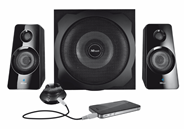 Trust Tytan 2.1 Speakerset bluetooth