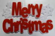 Peha Merry Christmas 35 x 59 cm
