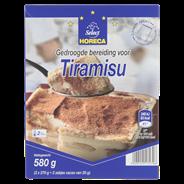 Horeca Select Tiramisu 580 gram