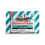 Fisherman's Friend Spearmint 24 x 25 gram