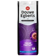 Douwe Egberts Cacao Fantasy Oplos Choco Poeder Blue 1000g