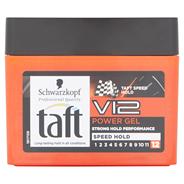 Taft V12 Power gel 250 ml
