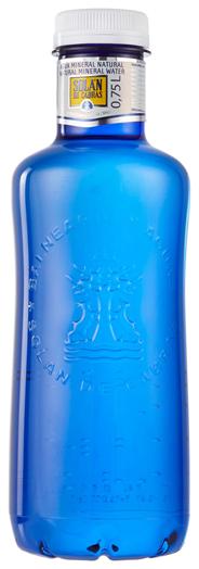 Solan Mineraalwater fles 12 x 750 ml