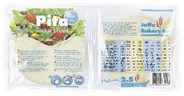 Jaffa Pita broodje medium 10 stuks