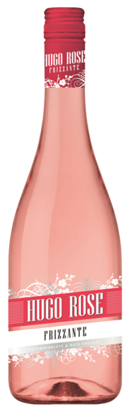 Hugo Frizzante Rose 750 ml