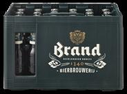 Brand Bier Fles 30 cl