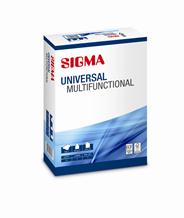SIGM UNIVER PAP A4/80G