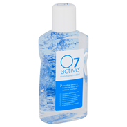 O7 Active Mondspoelmiddel 500 ml