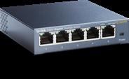 TP-Link SG105 5-port netwerk switch