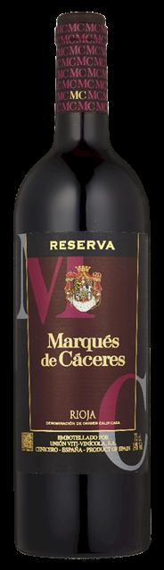 Marques de Caceres Reserva 6 x 750 ml