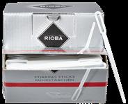 Rioba Roerstaafjes 1000 stuks