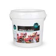 Bake&Deco Afdekgelei abrikoos 1 kg