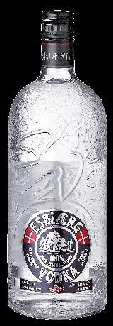 Esbjærg Vodka 40% 1 liter