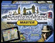 Ravensburger Scotland Yard Master