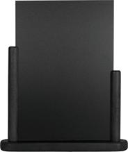 Securit Elegant tafelbord large zwart