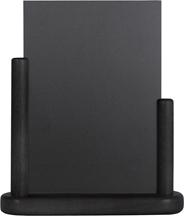 Securit Elegant tafelbord medium zwart