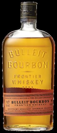 Bulleit Bourbon 70 cl