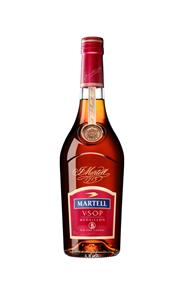 Martell Cognac VSOP 6 x 700 ml