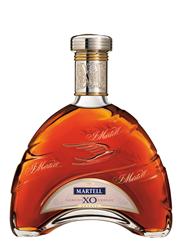 Martell Cognac XO 3 x 700 ml
