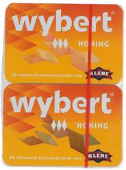 Wybert Honing duopack