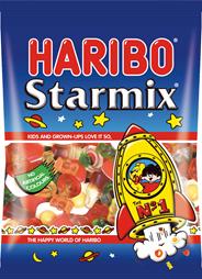 Haribo Starmix 1 kg
