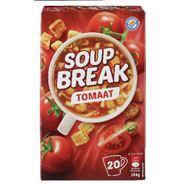 Soup Break tomaat 20 x 175 ml