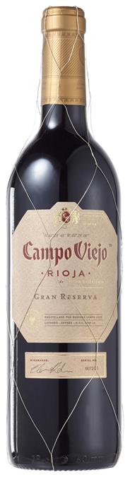 Campo Viejo Gran Reserva 750 ml
