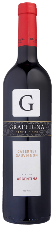 Graffigna Centenario Cabernet Sauvignon 6 x 750 ml