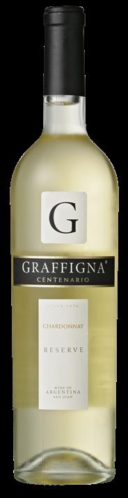 Graffigna Centenario Chardonnay 750 ml