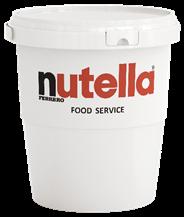 Nutella 3KILO
