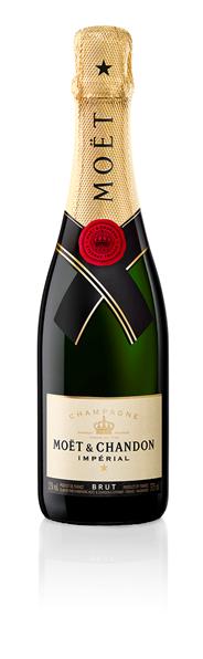 Moët & Chandon Brut Impérial 12 x 375 ml