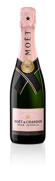 Moët & Chandon Rosé Impérial 12 x 375 ml
