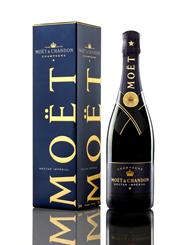 Moët & Chandon Nectar Impérial gift 6 x 750 ml