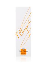 Veuve Clicquot Demi-Sec 6 x 750 ml