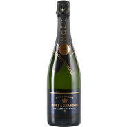 Moet & Chandon Nectar Imperial Champagne 6 x 750 ml