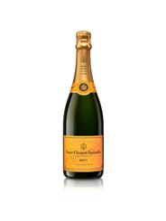 Veuve Cliquot Champagne Brut 6 x 750 ml