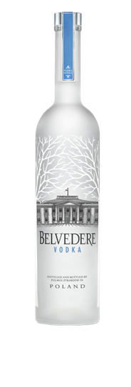 Belvedere Vodka 6 x 700 ml