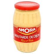 Amora Dijon mosterd 915 gram