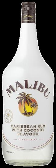 Malibu Original 6 x 1,5 liter