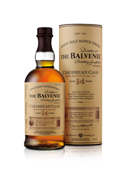 The Balvenie 14 years 6 x 700 ml