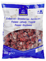 Horeca Select Aardbeien 1 kg