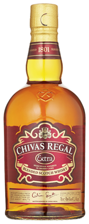 Chivas Regal Extra 6 x 700 ml