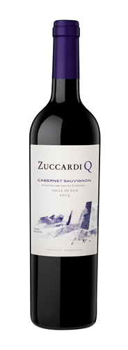 Zuccardi Q Cabernet Sauvignon 6 x 750 ml
