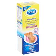 Scholl Droge huid Herstellende crème 60 ml