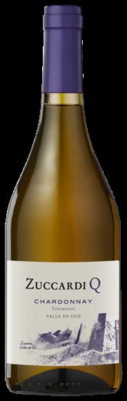 Zuccardi Q Chardonnay 6 x 750 ml
