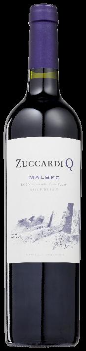 Zuccardi Q Malbec 6 x 750 ml