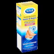Scholl Voedende crème voeten & nagels 60 ml