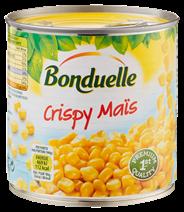 Bonduelle Crispy maïs 12 x 425 ml