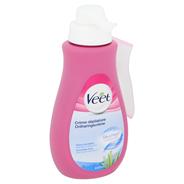 Veet Ontharingscrème gevoelige huid 400 ml